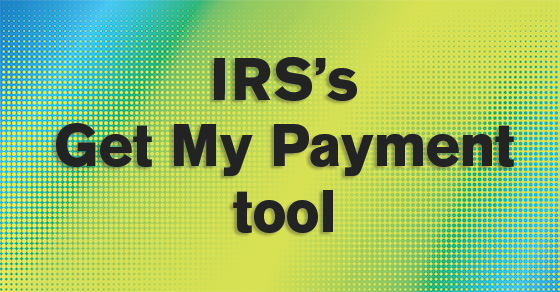 IRS Payment Tool