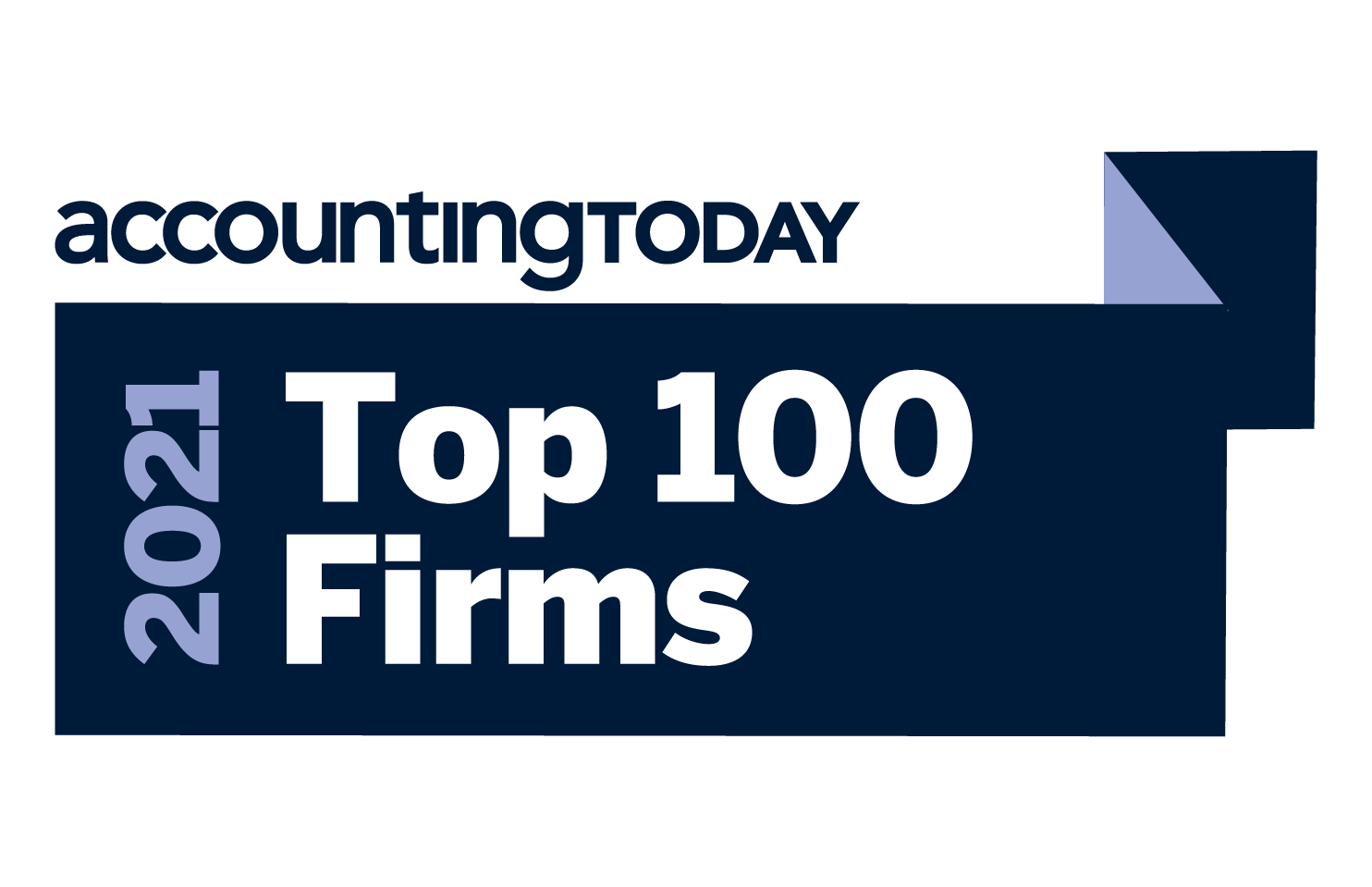 AccountingToday 2021 Top 100 Firms